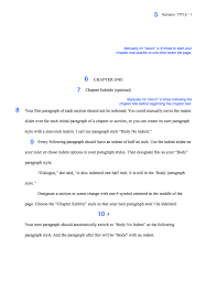 Query Letter Format Formatting Your Novel Manuscript Lara Willard