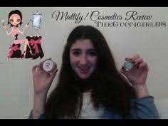 cosmetics powder makeup for oily skin by thegucci08