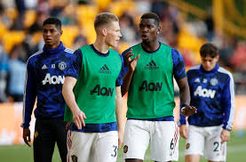 Yesterday a business man and his wife went out, and i thought it was funny as she was stressing him out on. One Of Paul Pogba Or Scott Mctominay Could Return Against Tottenham