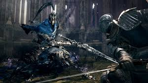 note as there is a full review of dark souls available that discusses the mechanics of the experience in full this review will be strictly dedicated to