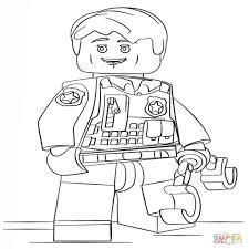 25 Printen Lego Minecraft Poppetjes Kleurplaat Mandala Kleurplaat