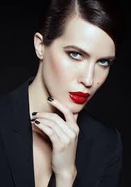bridget of osbrink models los angeles makeup by elizabeth ulloa hair by sylvia