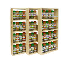 Spice Rack Ideas Spice Rack Shelves Ideas Ideas For Spice Rack Shelves Diy Home