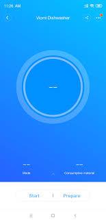 Máy rửa chén bát thông minh Xiaomi Viomi