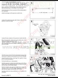 bobcat 742b ignition wiring diagram bobcat skid steer wiring bobcat b ignition wiring diagram on bobcat skid steer wiring diagram 642b bobcat wiring diagram