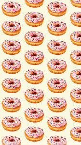 cute donut wallpaper tumblr. Exellent Wallpaper Image For Donuts Tumblr Wallpaper Throughout Cute Donut 1