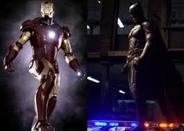 iron man office. Iron Man Office M