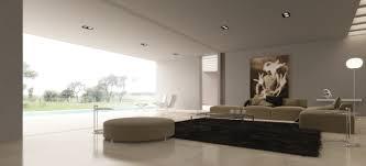 ... Living Room, Modern Living Room For Wide Area Modern Living Room  Pictures: Stylish Modern ...