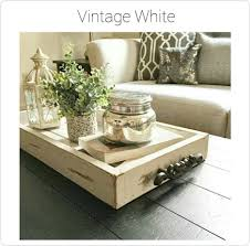 Decorative Trays For Living Room Decorative Trays For Coffee Tables 83