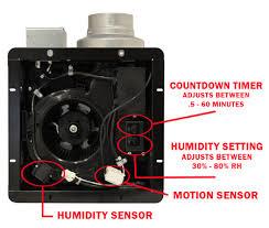 wiring diagram panasonic bath fan the wiring diagram buy panasonic whispersense bathroom fan motion humidity wiring diagram
