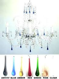 colored glass chandelier multi colored crystal chandelier lovely multi colored glass n coloured glass chandelier drops