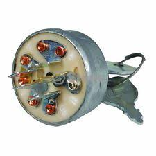 jacobsen mower starter key ignition switch john deere ariens gravely jacobsen more am103286