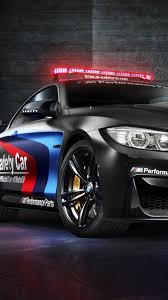 bmw m4 coupe police wallpaper for iphone