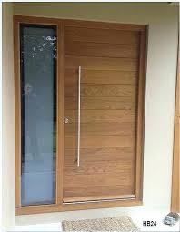 modern wood front door design incredible decoration main home wonderful oak doors modern wood front door