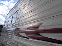 aluminum siding trailer photos