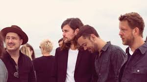 Mumford Sons To Play The Sse Arena Belfast Sunday 18th
