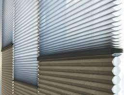 Office window blinds Horizontal Duolite Operating System Blindsgalore Window Blinds Window Coverings Shades Shutters Hunter Douglas