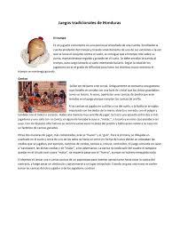 Una selección de juegos tradicionales para niños y niñas. Juegos Tradicionales De Honduras