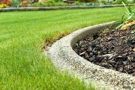 concrete edging forms for landscape molds a diy landscape concrete edging forms diy