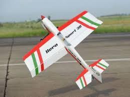 Профессиональные <b>радиоуправляемые самолеты</b>
