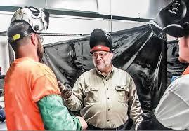 Pipeline Welding Apprentice Abc Of Iowa Apprenticeship And Training Trust Welding Curriculum