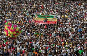 PM Abiy's Message of <b>Love</b>, <b>Forgiveness</b> and Togetherness in ...