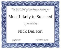 Most Likely To Award Template 29 Images Of Most Likely To Certificate Template Pdf