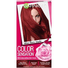 dyes for bright and crazy hair color