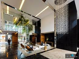 Best Apartment Lobby Images On Pinterest - Nice apartment building interior