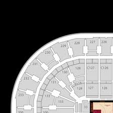 Quicken Loans Arena Seating Chart Cavaliers Quicken Loans Arena Seating Chart Luxury Cleveland Cavaliers
