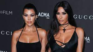 Kourtney Kardashian in KUWTK ...