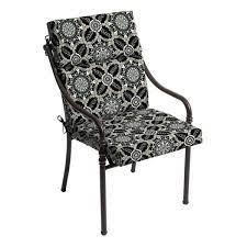 hampton bay high back dining chair