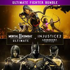 Mortal Kombat 11 - Боевой <b>набор 2</b>