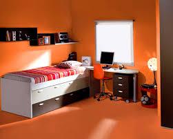 Orange And Pink Bedroom Orange Bedrooms