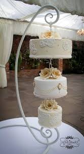 cake stands creative wedding stand
