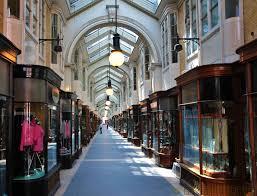 London's historic Burlington Arcade goes on sale for £400m - The Spaces