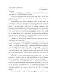 informal essay samples informal essay topics