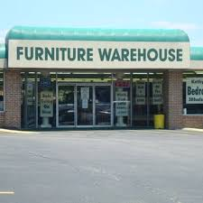 Furniture Warehouse 15 Reviews Furniture Stores 502 W