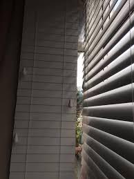 bay window blinds. Blind Gaps On Bay Windows Window Blinds