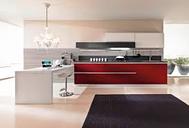 Italian Kitchen Design 6