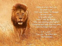Narnia Quotes Fascinating Luxury Narnia Aslan Quotes Navigationportsindustries