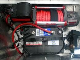 wiring car trailer winch wire data schema \u2022 2500Lb ATV Winch Wiring Diagram install power winch to custom enclosed car hauler trailer youtube rh youtube com winch wiring diagram boat winch wiring