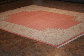 312 sino oushak rugs this traditional rug is approximately 7 9 x10