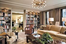 beaux arts interior design. Exellent Design The Living Room Of A Prewar Upper East Side Residence Designed By Glenn  Gissler Design Throughout Beaux Arts Interior Design S