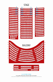 Ppac Seating Chart 46 Clean Wilbur Theatre Seat Map