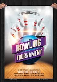 Bowling Event Flyer Bowling Event Flyer Magdalene Project Org