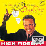 The Birth of a Band, Vol. 2 album by Quincy Jones