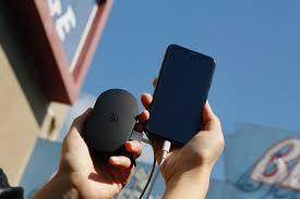 <b>SOUNDPEATS</b> - <b>Trueshift2</b> Your power bank earbuds ...