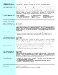 Sample Resume Sales And Marketing Representative Valid Resume