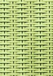 how to paint wicker furniture project